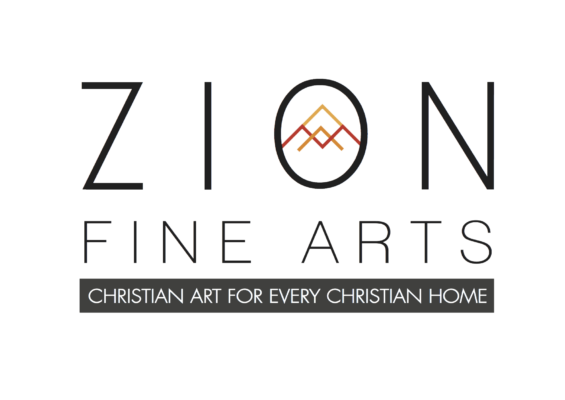Zion FA with tagline