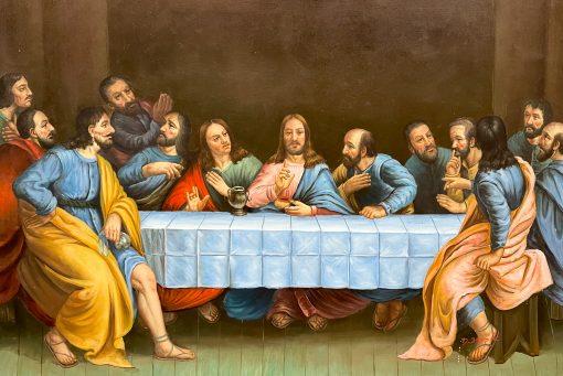 Last Supper III